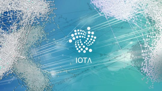 Iota Transaction Fee