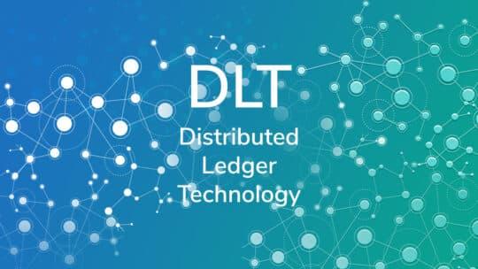 Distributed Ledger Technologie