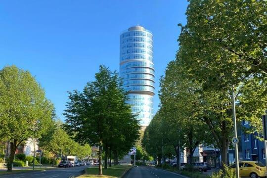 Capital Cyber Security Bochum